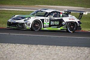 Carrera Cup Italia, Franciacorta: Amati non sbaglia in gara 2 del Porsche Festival