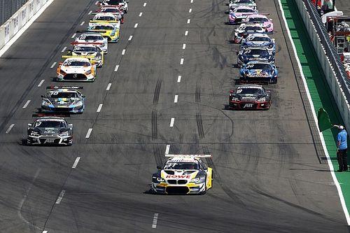 Finał DTM na Norisringu