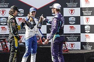 Grosjean, Palou thank Coyne for IndyCar debut chances
