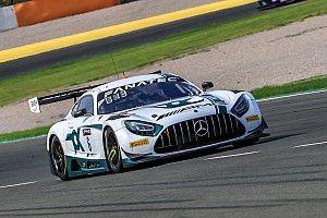 GTWC, Valencia: Stolz/Engel vincono una Gara 1 ad eliminazione