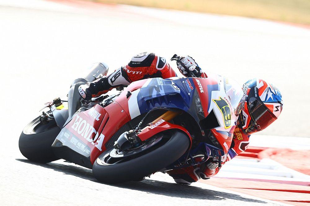 "Ducati-bound Bautista ""more complete"" because of Honda"