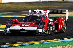 Test Le Mans: Toyota chiama, Glickenhaus risponde!