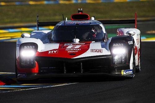 """Toyota: """"Glickenhaus'un temposu Le Mans için çok iyi bir haber"""""""