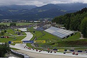 El Red Bull Ring suprimirá el punto negro del circuito en 2022