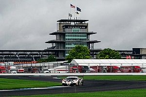 McCarthy and Clarke victorious in Ferrari Challenge at IMS