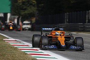 """Ricciardo vainqueur surprise : """"Je n'ai pas les mots"""""""