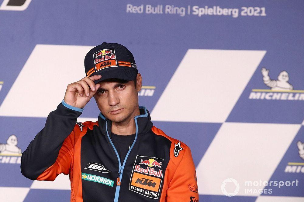 Usai Comeback, Dani Pedrosa Makin Respek kepada Valentino Rossi