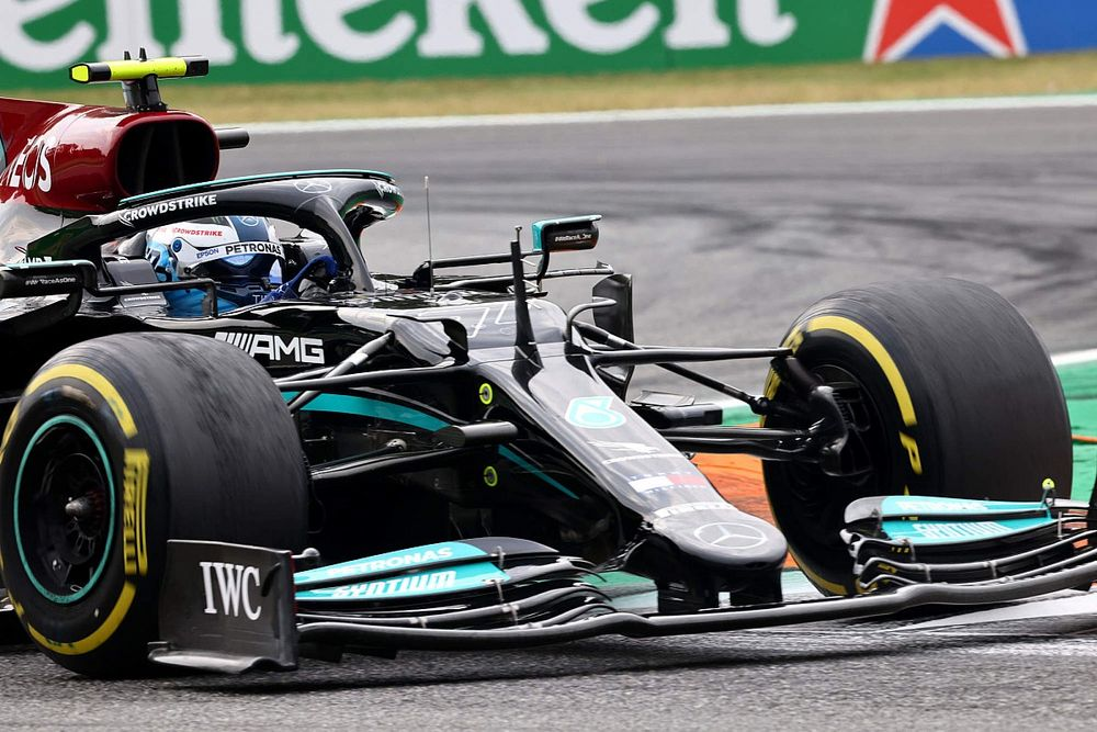 F1 Italian GP sprint race: What time is it, how to watch it & more
