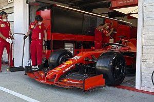 Pirelli completa su test en Hungría con Ferrari, Mercedes y McLaren