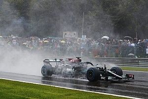 """Hamilton would like to see F1 hold """"free"""" Belgian GP for fans"""