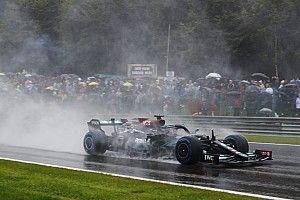 تحليل: ما الذي على الفورمولا واحد فعله لجماهير سباق بلجيكا بعد فوضى سبا