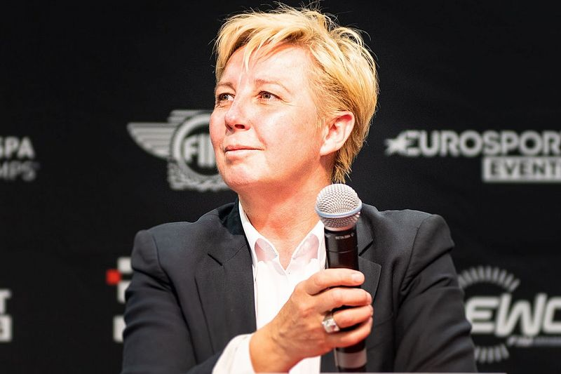 FIA-FIM Berduka atas Berpulangnya CEO Spa-Francorchamps