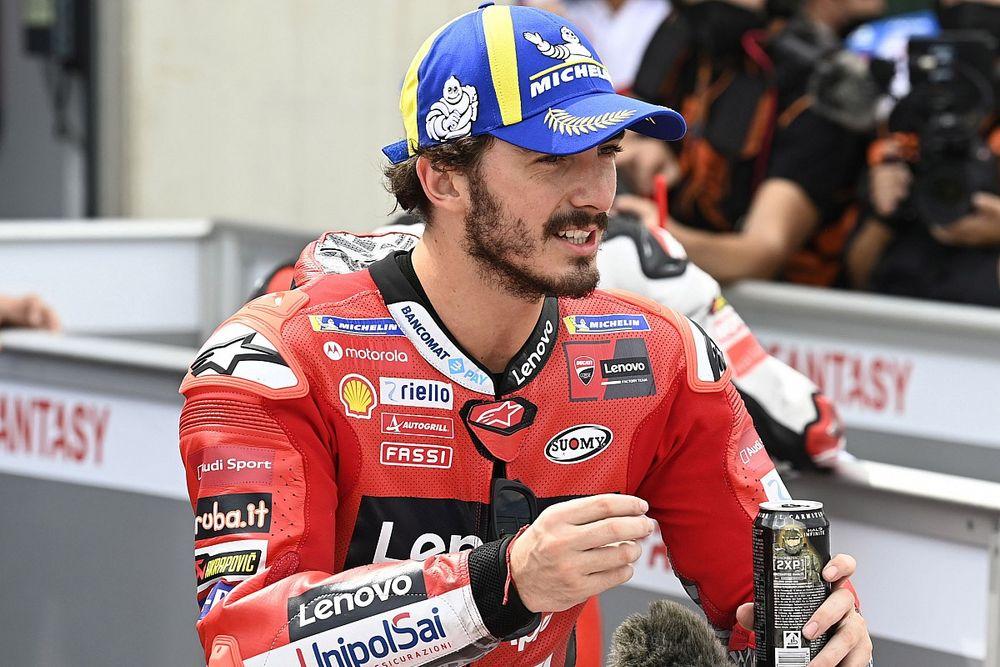 Update Klasemen MotoGP 2021 Usai GP Aragon: Bagnaia Kembali P2