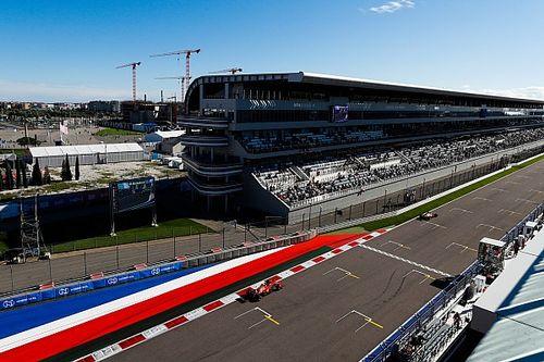 Así vivimos el Gran Premio de Rusia de F1 2021 en Sochi