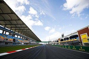 LIVE Formula 1, Gran Premio di Turchia: Libere 1