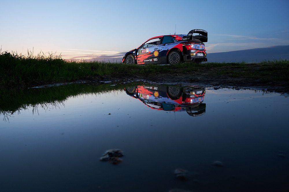Ora è Hyundai il riferimento prestazionale del WRC
