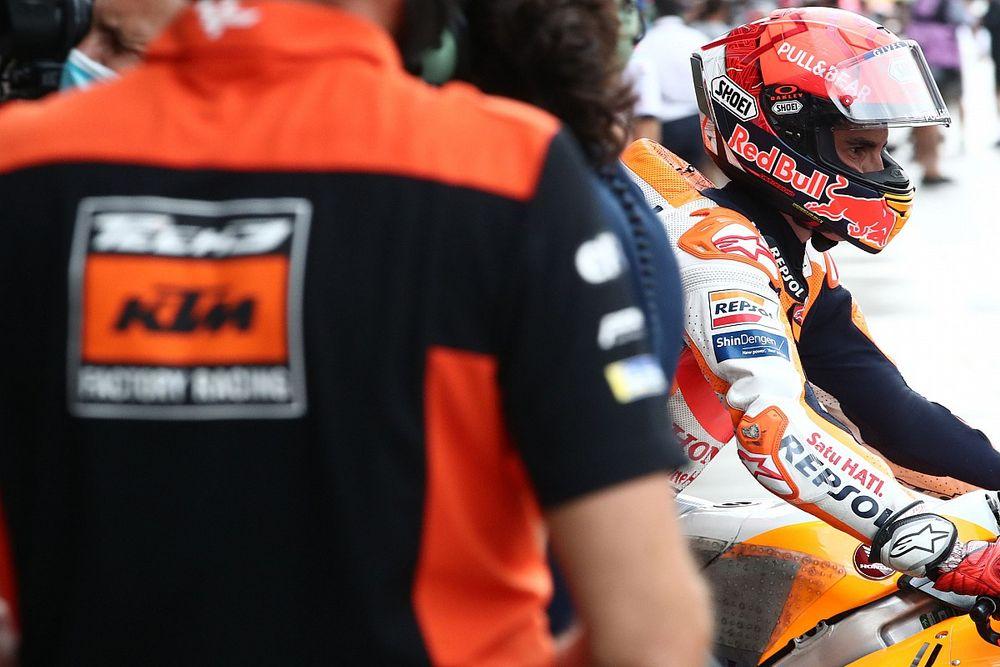 """Marquez: """"Tornare quello di prima? Ci provo, ma non lo prometto"""""""