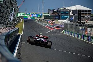 F1 Dutch GP Live commentary and updates - Race