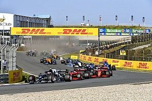 Ferrari espère rouvrir la porte pour les grilles inversées