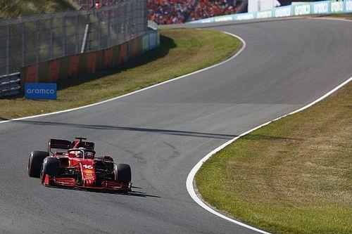 Sentiments mitigés pour Ferrari aux Pays-Bas