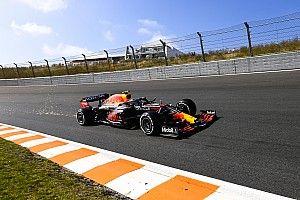 Lees terug: Liveblog van VT1 voor de Dutch Grand Prix