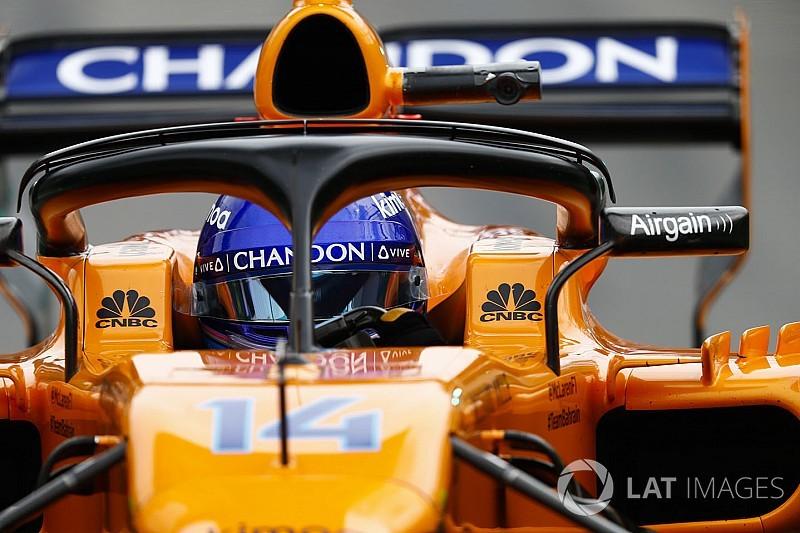 Alonso: nem a Q1 vagy a Q3 miatt vonulok vissza