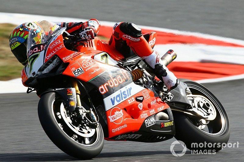 """Ducati, Davies: """"E' fantastico salire nuovamente sul podio dopo un paio di mesi difficili"""""""