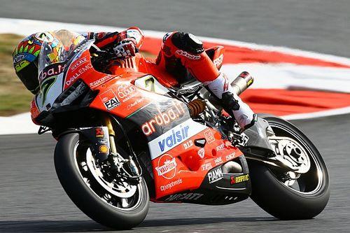 """Ducati, Davies: """"È fantastico salire nuovamente sul podio dopo un paio di mesi difficili"""""""