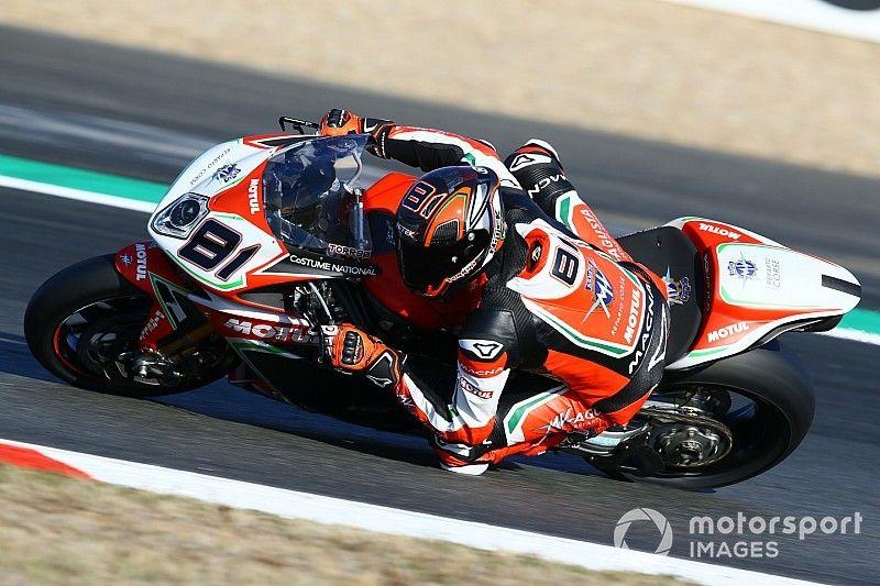 """Torres vertrekt bij MV Agusta om zich """"volledig te richten op MotoGP"""""""
