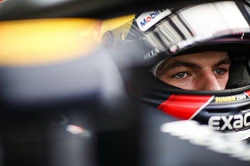 Verstappen: Honda gelişim gösteriyor