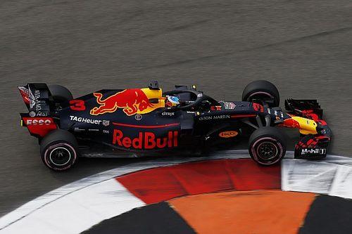 La dégradation des gommes donne espoir à Red Bull