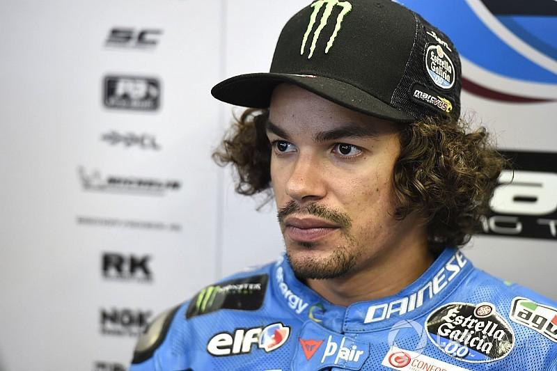Jarvis conferma che Morbidelli e Quartararo saranno i piloti del Team Yamaha Petronas
