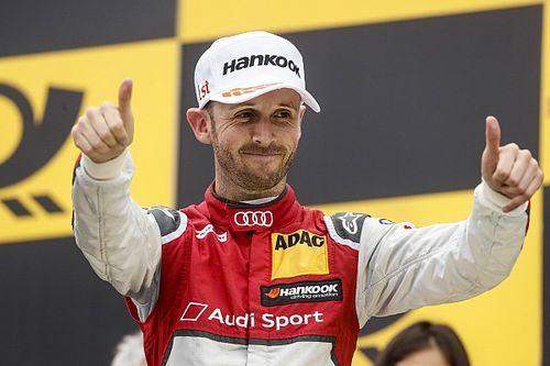 DTM Red Bull Ring: Vier op een rij voor Rast, spanning noemt toe