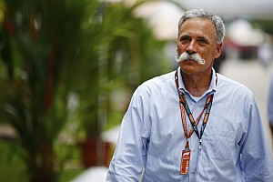 Az F1 főnöke szerint a szurkolók jól járnak azzal, hogy az F1 fogadóirodákkal fog együttműködni