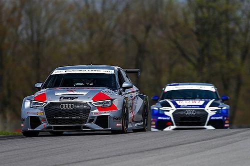 SCC: a Watkins Glen 4h per dare la caccia alle Audi della Compass Racing