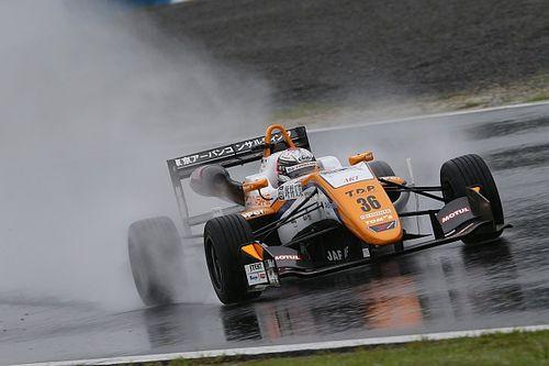 全日本F3第14戦は坪井が連勝、第9戦は再びキャンセルに