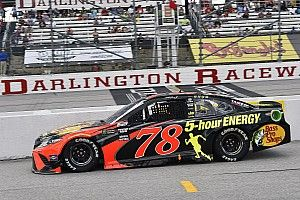 "Martin Truex Jr. on pit road issues: ""We have to clean it up"""
