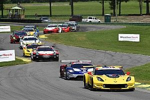 "GTLM title war swings to Corvette after ""terrible"" Ford VIR result"