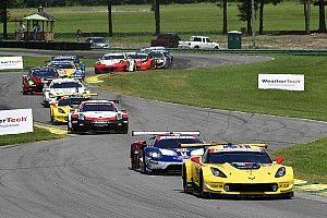 "GTLM title war swings to Corvette after ""terrible"" Ford VIR result"