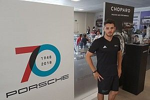 Carrera Cup Italia, Mugello: Quaresmini rilancia la sfida