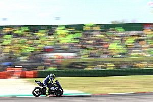 GALERI: Aksi balapan MotoGP San Marino