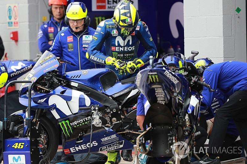 Indicazioni positive per Ducati e Yamaha nei test privati di MotoGP ad Aragon