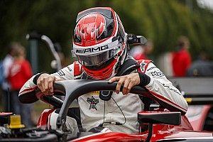 F2 Monza: Russell pakt pole-position, De Vries elfde