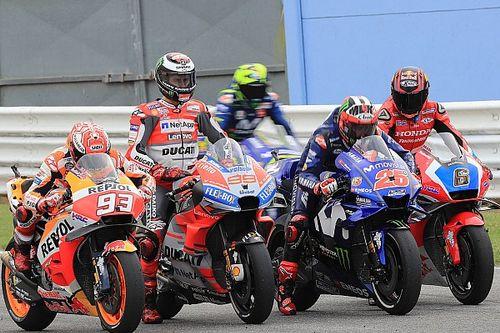 MotoGP in Misano: Das Rennen im Live-Ticker