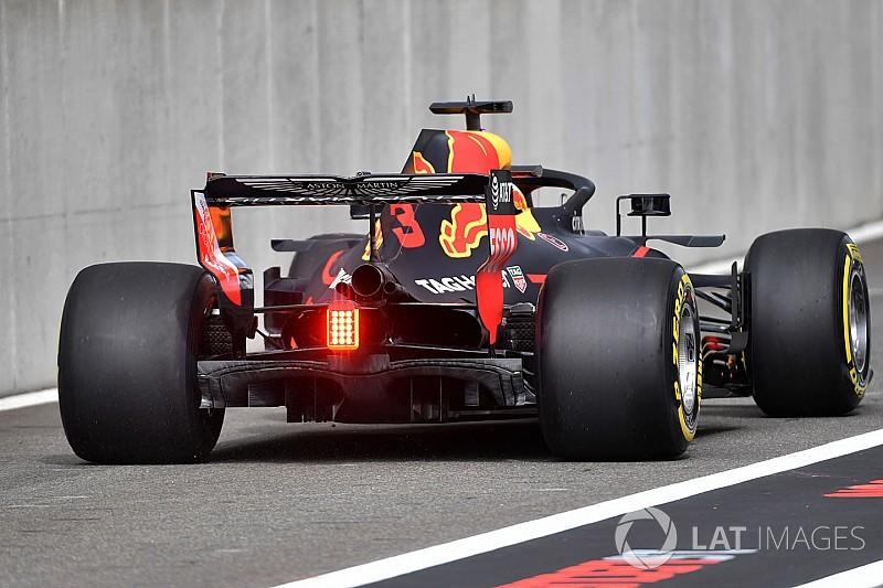"""Ricciardo peches, Verstappen pesszimista: """"Ez így nem mehet tovább"""""""