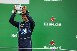 Officieel: Albon maakt volgend jaar F1-debuut bij Toro Rosso
