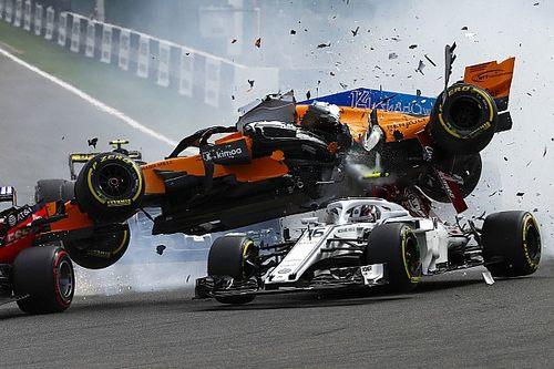 Todt: Gebrekkige veiligheid zou einde Formule 1 kunnen betekenen