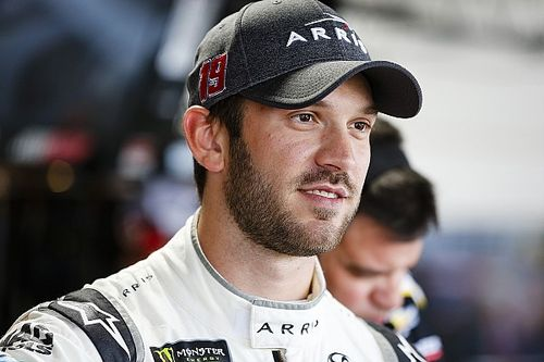 """""""Everything"""" has changed for Daniel Suarez in 2019"""