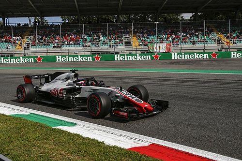 Illegaler Unterboden? Renault protestiert gegen Grosjean und Haas