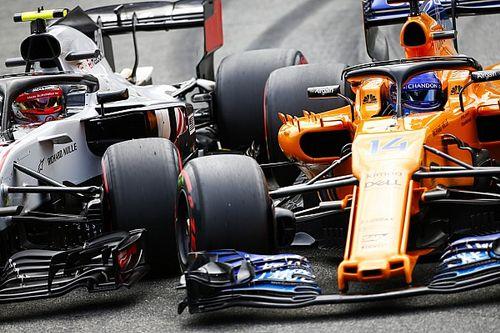 """Magnussen: """"Non vedo l'ora che Alonso si ritiri. Ormai crede di essere Dio!"""""""